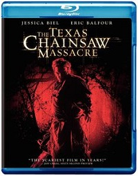 Texas Chainsaw Massacre 2003 (BLU-RAY)