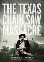 Texas Chainsaw Massacre - 40th Anniversary Edition