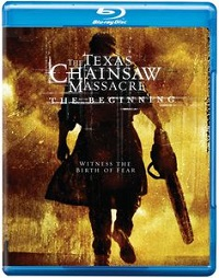 Texas Chainsaw Massacre: The Beginning (BLU-RAY)