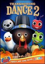 Thanksgiving Dance 2