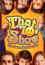 That 70s Show - The Complete Series