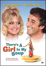 Theres A Girl In My Soup