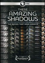 These Amazing Shadows - Movies That Make America