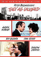 They All Laughed - 25th Anniversary Edition