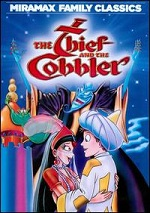 Thief And The Cobbler