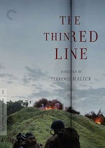 Thin Red Line - Criterion Collection