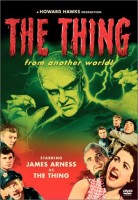 Thing From Another World, The - 50th Anniversary Edition