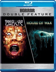 Thirteen Ghosts / House Of Wax (BLU-RAY)