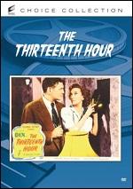 Thirteenth Hour