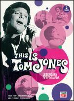 This Is Tom Jones - Legendary Performers