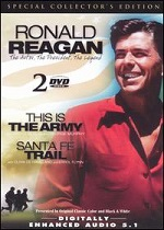 This Is The Army / Santa Fe Trail