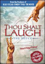 Thou Shalt Laugh - Vol. 2 - The Deuce