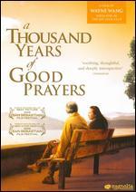 Thousand Years Of Good Prayers