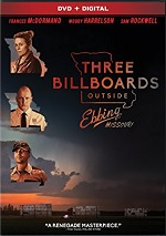 Three Billboards Outside Ebbings, Missouri