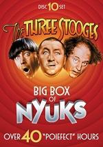 Three Stooges Big Box Of Nyuks