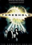 Threshold - The Complete Series