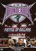 Thunderbox - Fistful Of Dollars