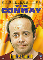 Tim Conway - Timeless Comedy
