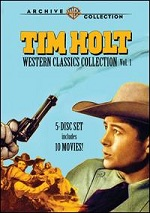 Tim Holt - Western Classics Collection - Vol. 1