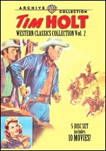 Tim Holt - Western Classics Collection - Vol. 2
