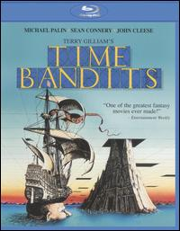 Time Bandits - BLU-RAY