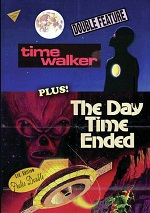 Time Walker / Day Time Ended