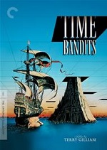 Time Bandits - Criterion Collection