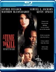 Time To Kill (BLU-RAY)