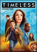 Timeless - Season Two
