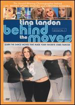 Behind The Moves With Tina Landon