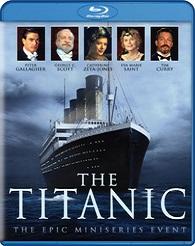 Titanic 1996 - The Epic Miniseries Event (BLU-RAY)
