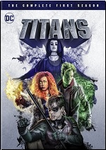 Titans - The Complete First Season