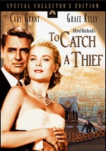 To Catch A Thief - Special Collectors Edition