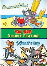 Tom And Jerry's Summer Holiday / School's Out For Tom And Jerry