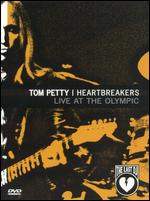 Tom Petty And The Heartbreakers - Live At The Olympic - The Last DJ And More