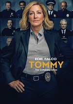 Tommy - The Complete Series