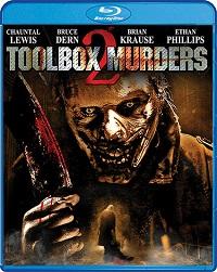 Toolbox Murders 2 (BLU-RAY)