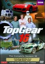 Top Gear - The Complete Season 16