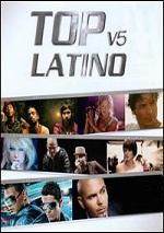 Top Latino - Vol. 5