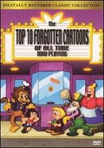 Top 10 Forgotten Cartoons