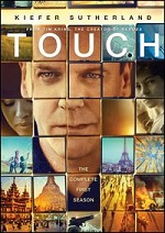 Touch - The Complete First Season