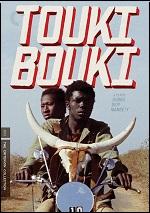 Touki Bouki - Criterion Collection