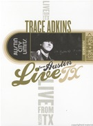 Trace Adkins - Live From Austin, TX