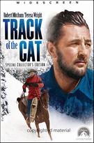 Track Of The Cat - Special Collector´s Edition ( 1954 )