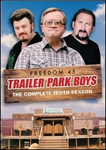 Trailer Park Boys - The Complete Tenth Season