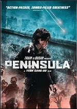 Train To Busan Presents Peninsula