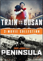Train To Busan: 2-Movie Collection