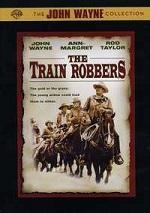 Train Robbers
