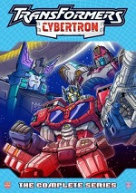 Transformers Cybertron - The Complete Series