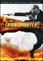 Transporter - Special Delivery Edition